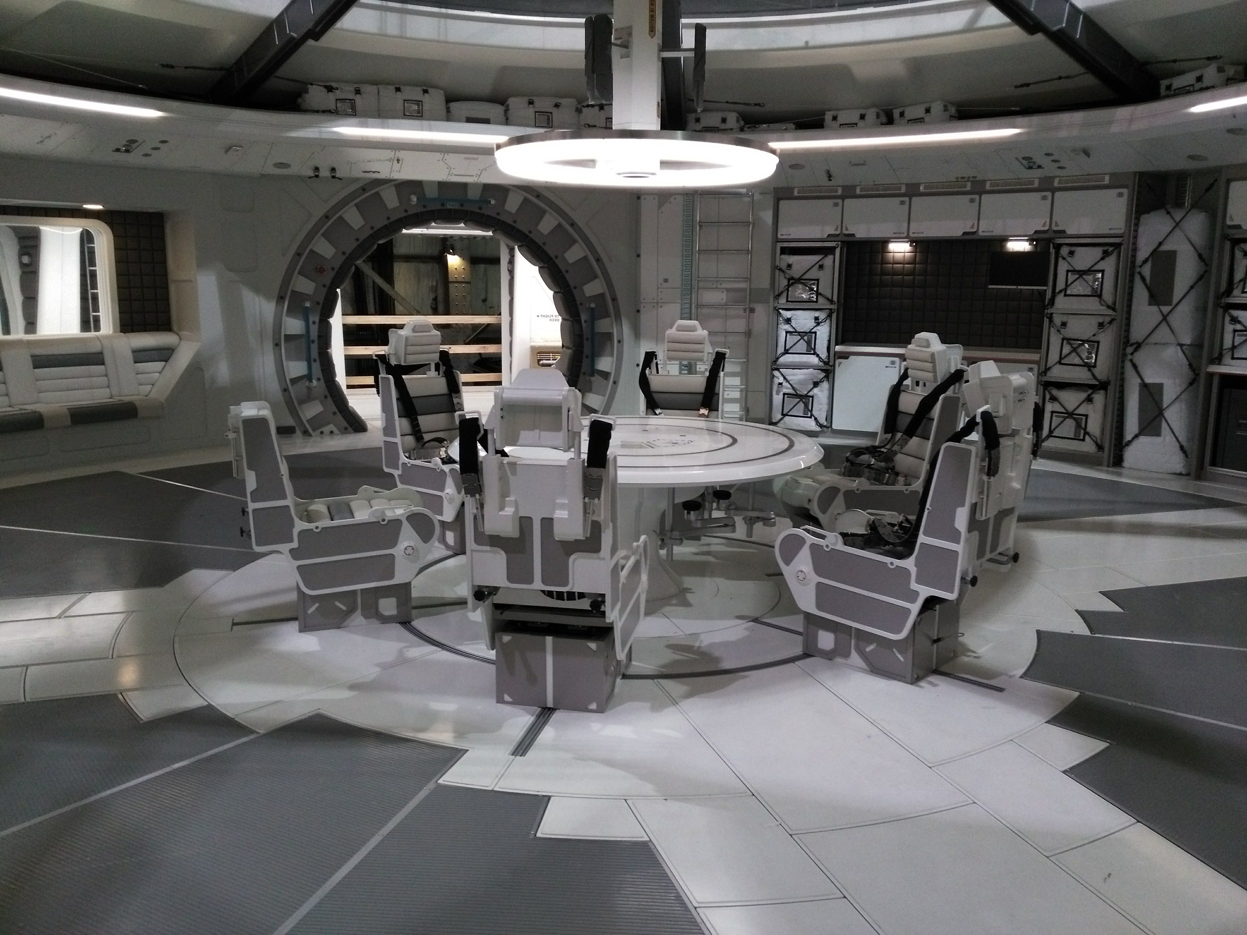 Protected: Lost In Space – Jupiter Chairs